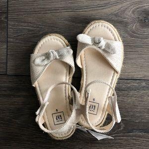Gap Toddler sandals